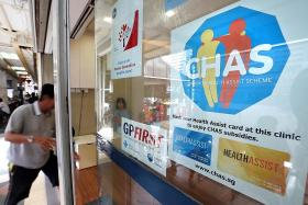 Govt to set aside $3.1b more for long-term care, Chas subsidies
