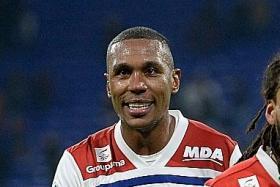 Lyon defender Marcelo optimistic about beating Barcelona