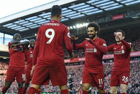 Kirkland sees shades of 2005 with Klopp's Liverpool