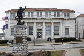 Brochez pleads not guilty in US court
