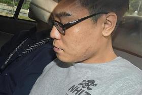 Victim had reconstructive surgery after 'barbaric' attack