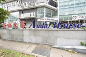 Get free ang pow vouchers from Audio House worth $100 to $888