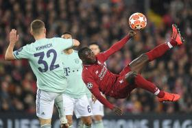 Richard Buxton: Liverpool had all the gear and no idea