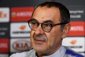 Under-fire Sarri insists he can avoid Chelsea axe