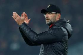 Juergen Klopp believes Manchester United should give Ole Gunnar Solskjaer the job permanently.