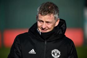 Ole Gunnar Solskjaer remains hopeful that Anthony Martial will be available to face Liverpool.