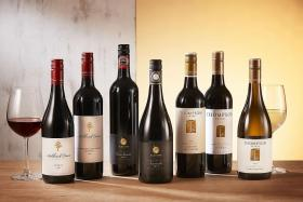 Savour the success story of Australian wine