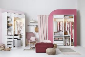 Ikea releases second catalogue for 2019, with more bedroom inspiration