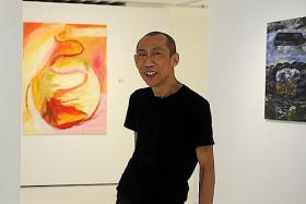 Cultural Medallion recipient Lee Wen dies