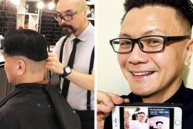 S M Ong: Kim Jong Un haircut not free in Singapore