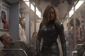 Indie directors: Making Captain Marvel like going to Marvel University