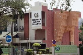 Temasek JC has the oldest campus among government JCs.