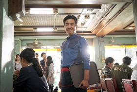 Ryu Seung Ryong scores his fourth box office hit with Extreme Job