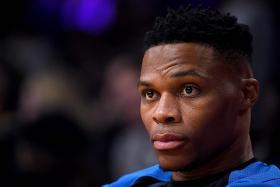 Westbrook says fan provoked profane threat