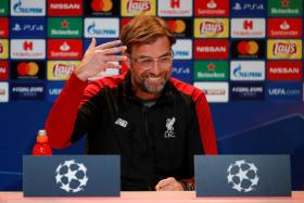 Juergen Klopp insists that the result of the Bayern Munich game will have no impact on their title tilt.