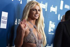 Britney Spears hits set for Broadway