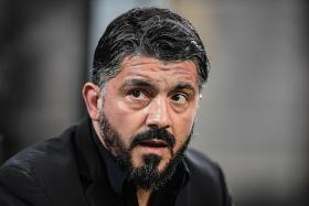 Gattuso more upset by bust-up than Milan Derby defeat