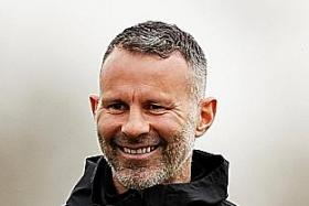 Giggs to use Euro 2020 qualifiers to win over doubters