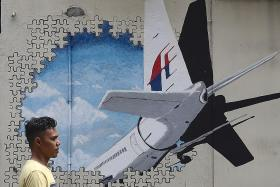 Mahathir: Govt to study if Malaysia Airlines should be sold