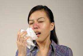 Fight allergies the natural way