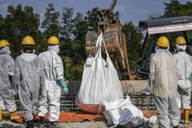 Singaporean among 3 charged in Pasir Gudang toxic waste incident