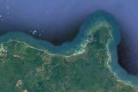 Berakit, Bintan