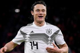 Praises galore for Loew after Germany's thrilling 3-2 win over Holland