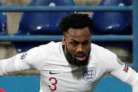 Racist abuse tarnishes England win in Montenegro