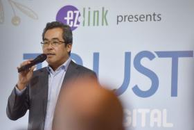 EZ-Link revamps Trust programme with new app