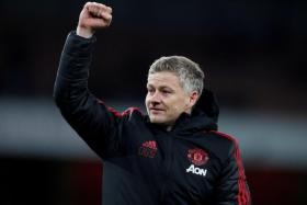 Ole Gunnar Solskjaer says the rebuilding work at Manchester United will take time.