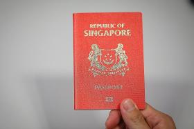 Singapore, Japan and S Korea passports are world's 'most powerful'