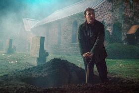 Pet Sematary one of the most disturbing films Jason Clarke's been in