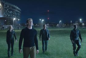 Avengers: Endgame ticket sales crush records