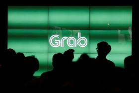 Grab eyes another $2.7b funding this year: CEO