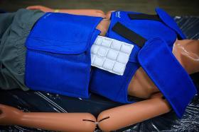 Cooling suit helps cardiac arrest patients regain good brain function