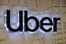 Uber to sell $13.5 billion worth of stock in IPO