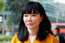 Georgia Lee denies using celeb status to attract investors