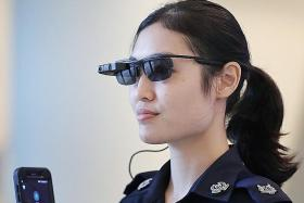 New tech, gadgets for cops featured at Police Workplan Seminar