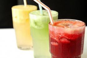 Unique fruit juice combos that pack a healthy punch
