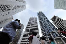 Workers in financial sector must reskill to stay relevant: Report