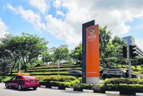 26 cases of sexual misconduct in NUS over 3 years