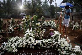 Sri Lanka blasts: Two brothers from wealthy family among attackers