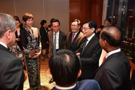 Vital for global cooperation to develop citizens: Heng Swee Keat