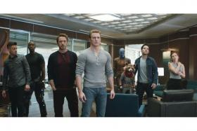 Movie review: Endgame doesn't play around