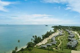 The Residence Bintan - paradise is so close, quite affordable