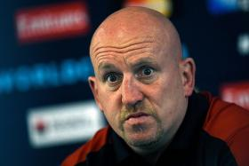 Wales rugby team's defence coach Shaun Edwards to leave after W-Cup