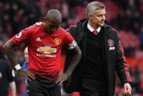 Ole Gunnar Solskjaer does not expect to be challenging the likes of Manchester City and Liverpool for the title next season.