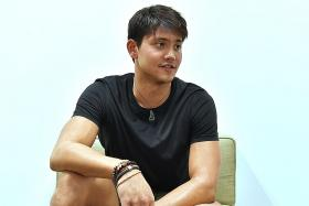 Joseph Schooling improving after March malaise