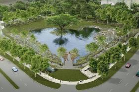 Bidadari estate to feature 10ha park