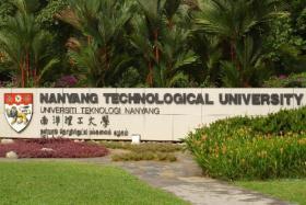 Third Peeping Tom incident at NTU  in three weeks